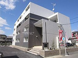 メゾン千代田[1階]の外観