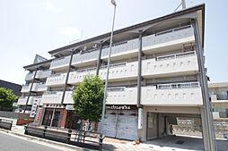 第2白鳳ビル[1階]の外観