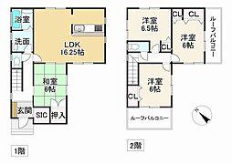 大久保駅 2,380万円