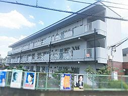 グリーンハイムヴェラ斉藤[3階]の外観