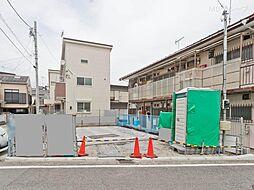 日吉本町駅 5,580万円
