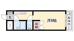 網干駅 3.0万円