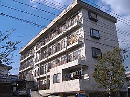 平成ビル[208号室]の外観