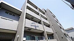 カンフローエンス・久地[3階]の外観