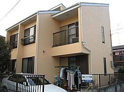 [テラスハウス] 東京都西東京市北町2丁目 の賃貸【/】の外観