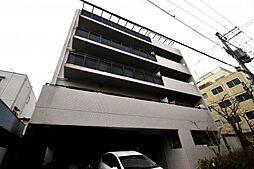 クラールプラッツ[3階]の外観