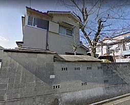 [一戸建] 大阪府豊中市宝山町 の賃貸【/】の外観