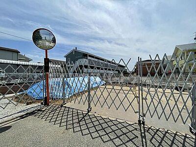 外観,1K,面積27.58m2,賃料5.9万円,つくばエクスプレス 柏の葉キャンパス駅 徒歩21分,つくばエクスプレス 柏たなか駅 徒歩20分,千葉県柏市大室1200-1