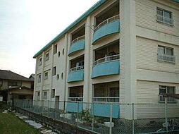 土井マンション[3-B号室]の外観