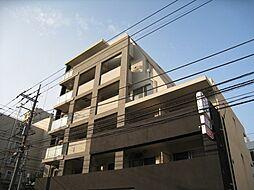 GOBANKAN[2階]の外観
