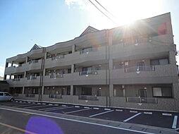 レジアスガーデン[1階]の外観