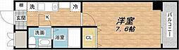 アーデン堺筋本町[11階]の間取り