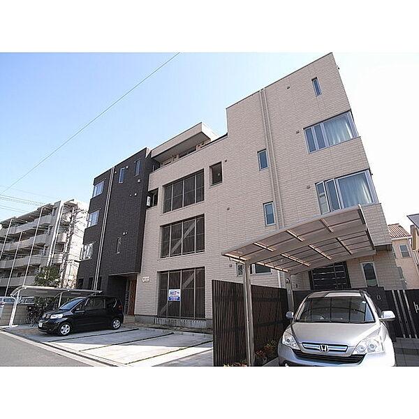 ミロード・武蔵浦和 3階の賃貸【埼玉県 / さいたま市南区】