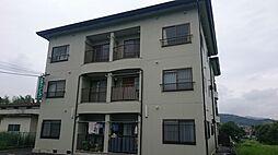 奈良県生駒郡斑鳩町龍田南3丁目の賃貸マンションの外観