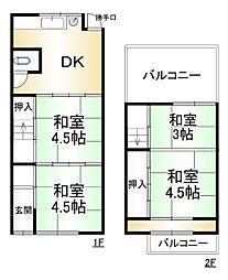 神戸市海岸線 苅藻駅 徒歩5分