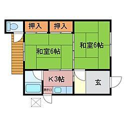 伊勢中川駅 3.0万円