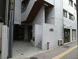 キャッスルマンション笹塚[9階]の外観