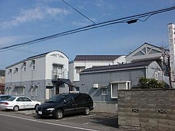 チェリーハウス(堀河町)[A-2号室]の外観