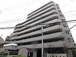 エスリード桃山台[2階]の外観