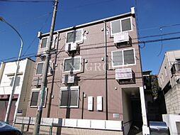 クリエイト上井草[3階]の外観