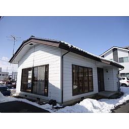 [一戸建] 長野県伊那市狐島 の賃貸【/】の外観