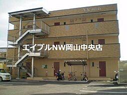 北長瀬駅 5.5万円