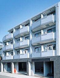 アーバンコート南行徳2[4階]の外観