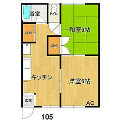 下野大沢駅 3.2万円