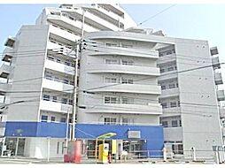 メゾン・ド・ノアロゼ錦町[1階]の外観