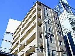 DOクレスト新大阪[5階]の外観