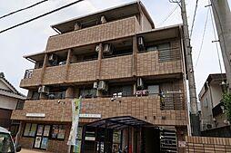 芥川ロイヤルマンション[A202号室]の外観