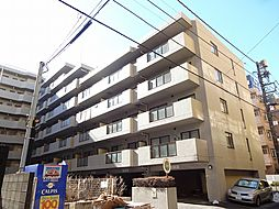 シティレジデンス豊田[102号室]の外観