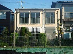 ミノタハイツ出川Ⅳ[2階]の外観
