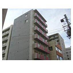 グランドサクセス[6階]の外観