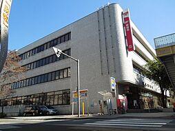神奈川県横浜市鶴見区本町通4丁目の賃貸アパートの外観