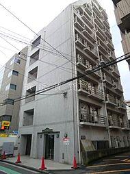 神奈川県横浜市南区山王町3丁目の賃貸マンションの外観