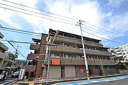 兵庫県神戸市東灘区本山南町4丁目の賃貸マンションの外観