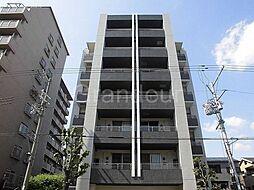 RICHE鶴見[5階]の外観