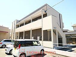 JR鹿児島本線 東郷駅 徒歩27分の賃貸アパート