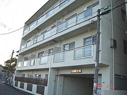 山陽コーポ[4階]の外観