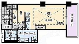 大阪上本町駅 9.4万円