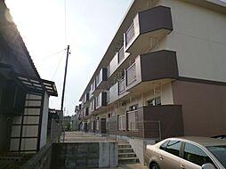 MSタウンIII[A1号室]の外観