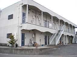 南海高野線 金剛駅 バス12分 徒歩3分の賃貸マンション