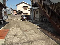 塩崎マンション[2階]の外観