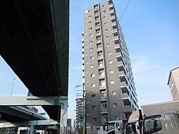 リベールKOBE兵庫ジェネックス[10階]の外観