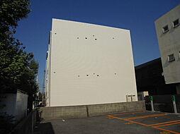 西区新福寺1丁目コーポ[2階]の外観