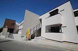 ベルリネッタ[102号室]の外観