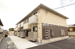 JR赤穂線 大富駅 徒歩24分の賃貸アパート