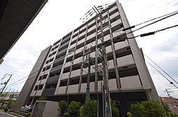 エスリード西宮北口第2[3階]の外観