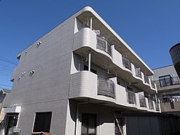 千葉県船橋市西習志野2丁目の賃貸マンションの外観